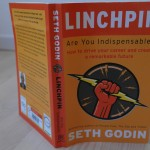 """Er du uundværlig?  – 4 centrale take aways fra Seth Godins bog """"Linchpin"""""""