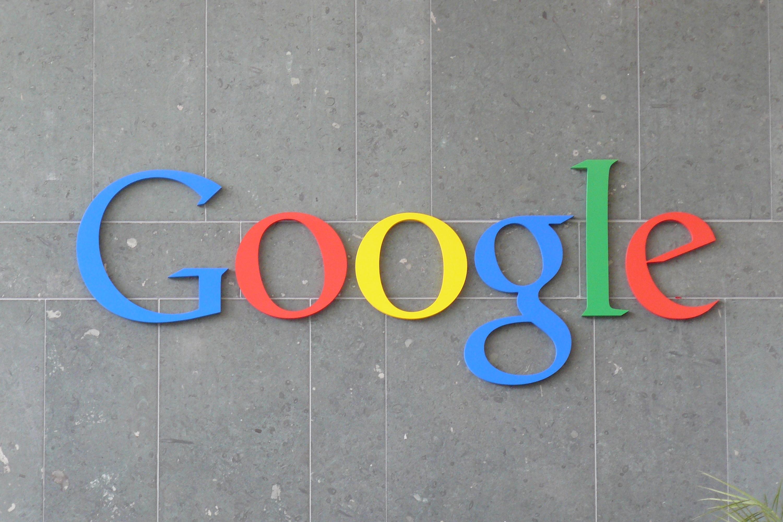 Google omstrukturerer organisationen