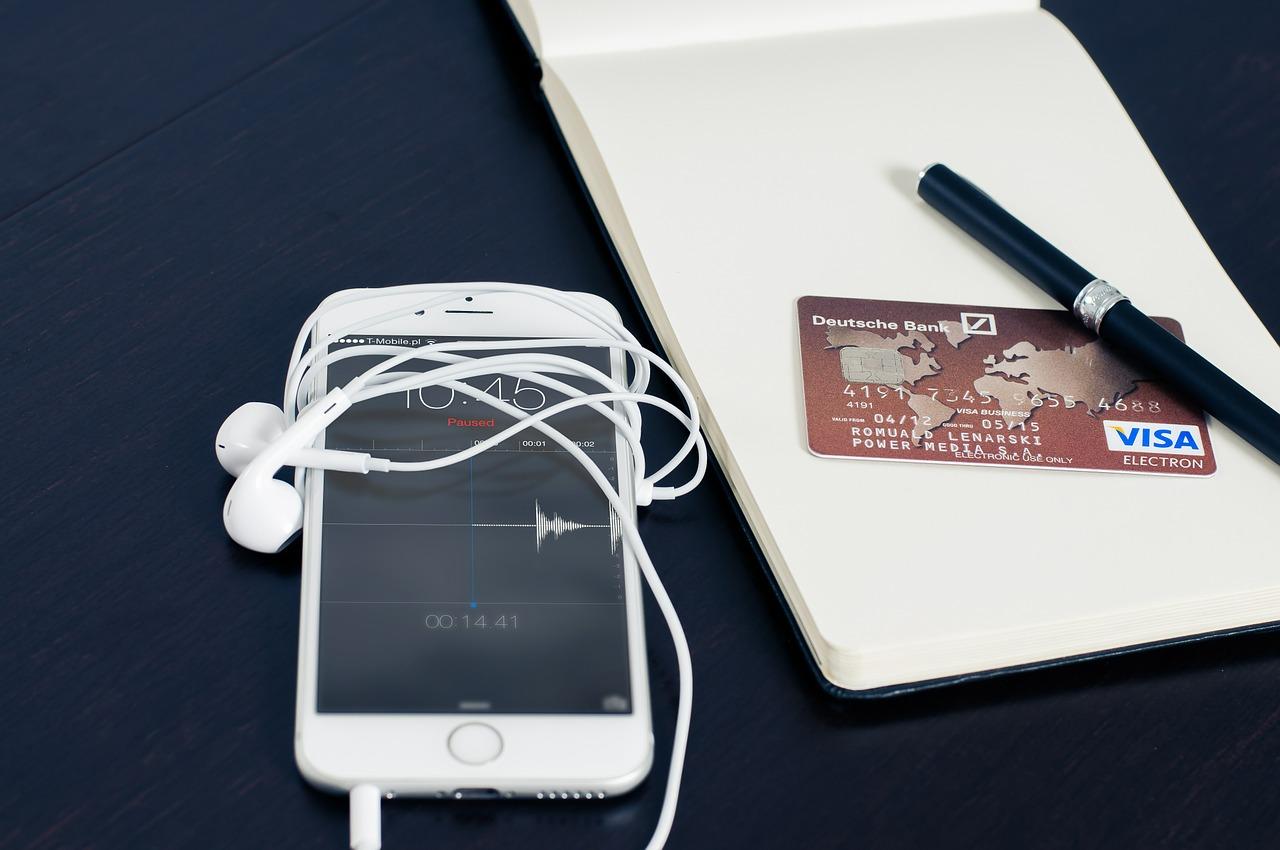 Mobilbetaling og loyalitetsprogrammer