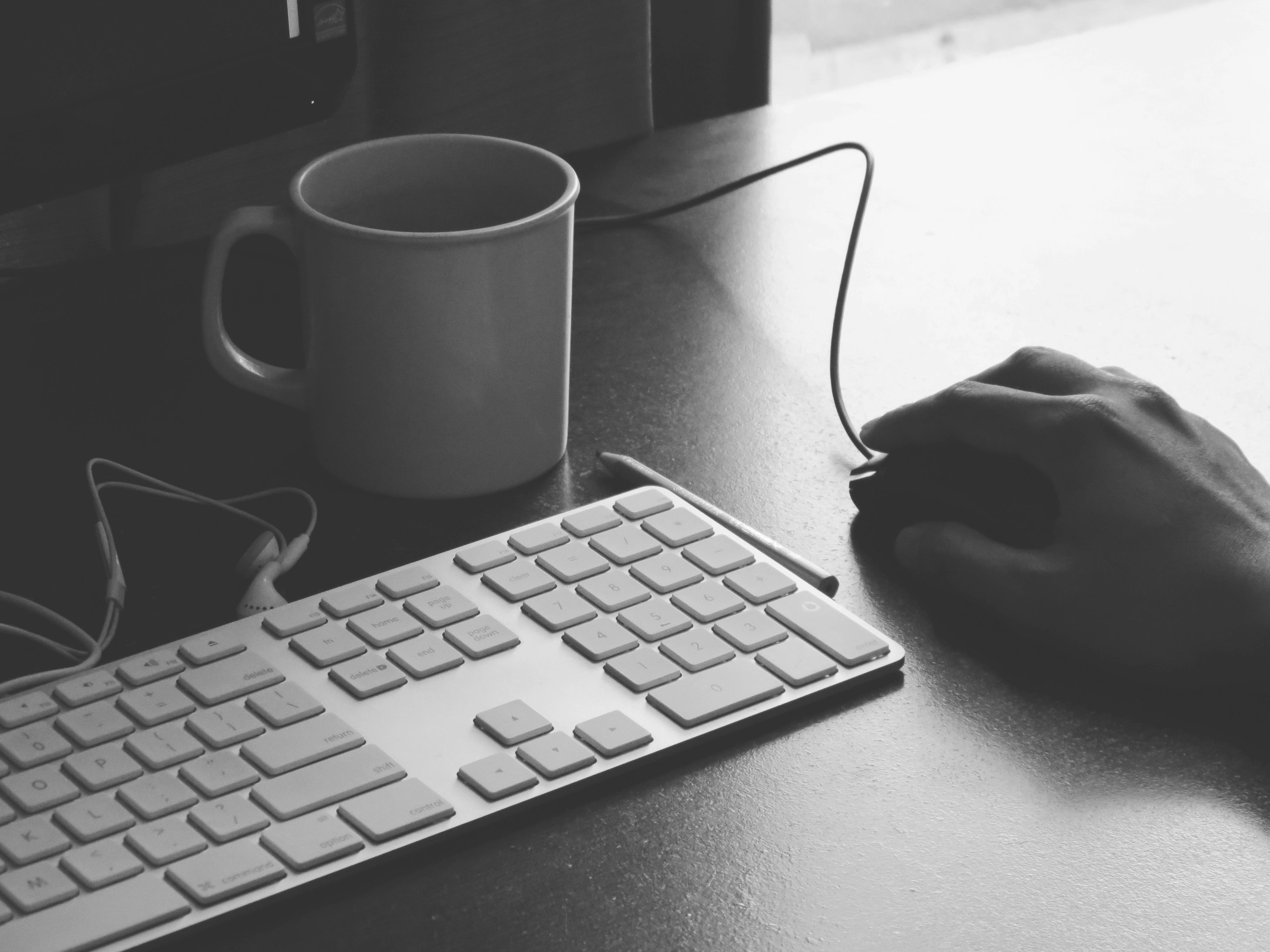 Statistikker og indsigter over e-handel i danmark