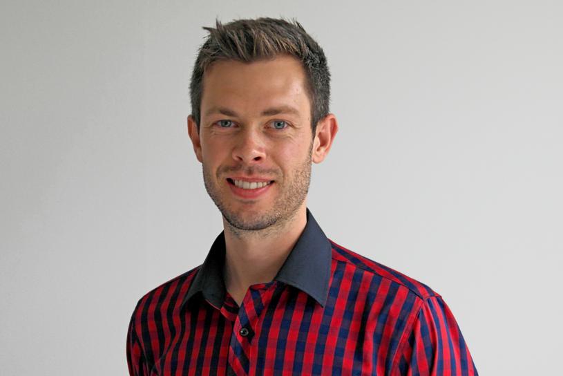 Konsulent - Mark Andersen