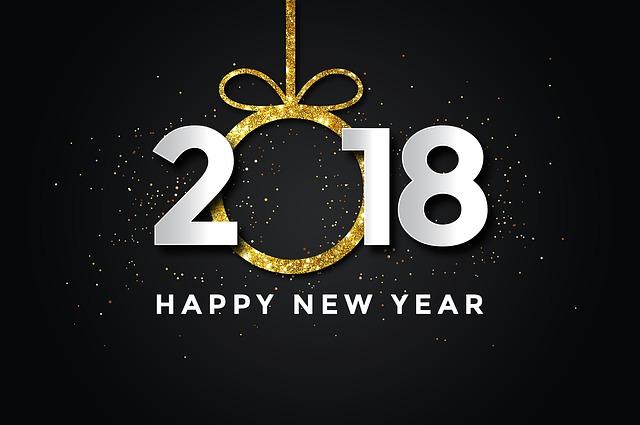 2018 SEO nytårsforsæt